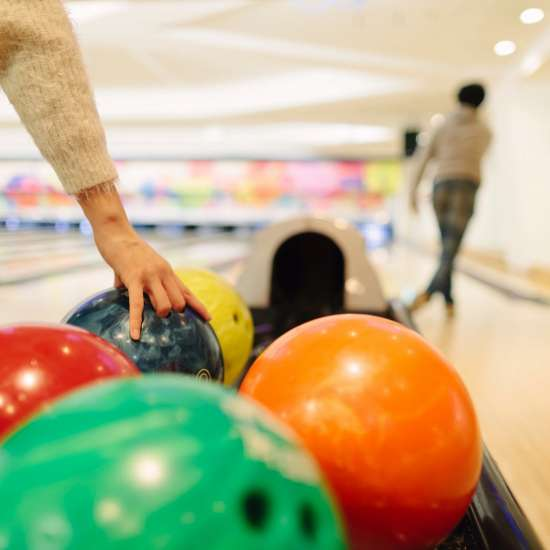 Bowling Freizeit Welcome Hotels
