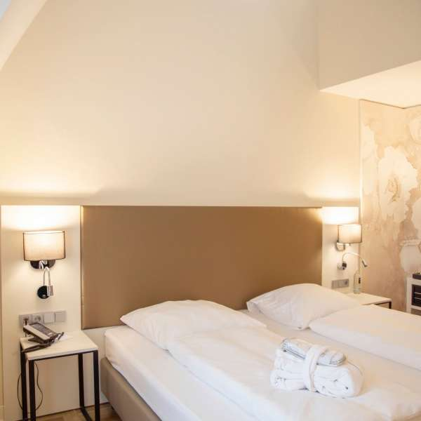 Welcome Hotel Bad Arolsen Junior Suite Superior 02