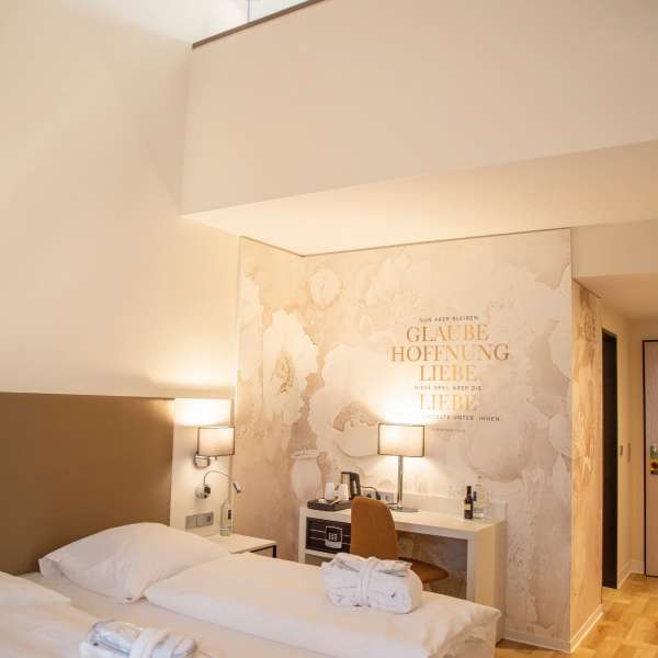Welcome Hotel Bad Arolsen Junior Suite Superior 03