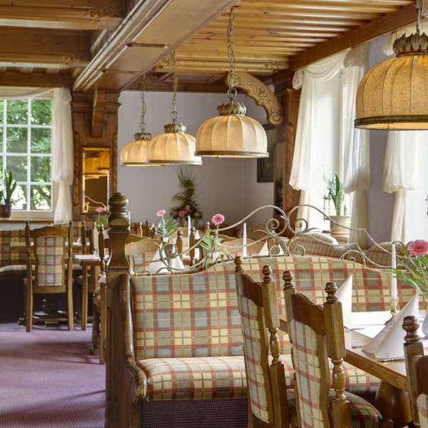 Wh Muensterland Restaurant