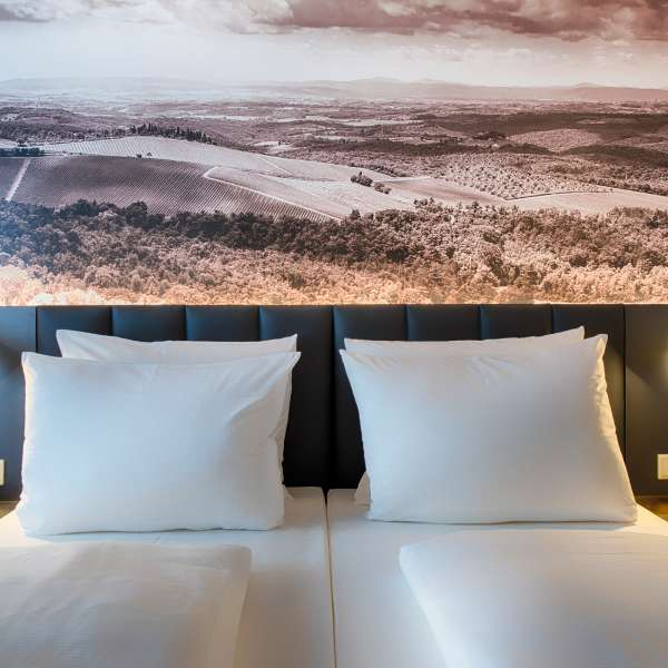Welcome Hotel Neckarsulm Classic 4k