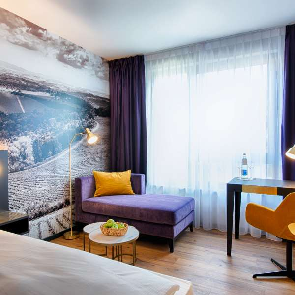 Welcome Hotel Neckarsulm Superior 4k