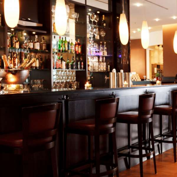 Welcome Hotel Euskirchen Hotelbar