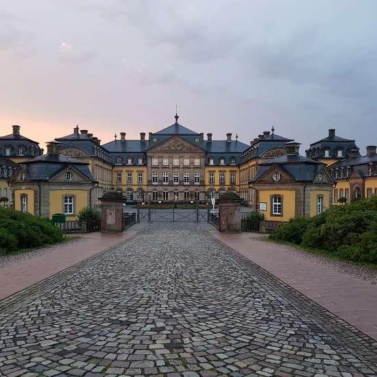 Wellness-Angebote | Welcome Hotel Bad Arolsen