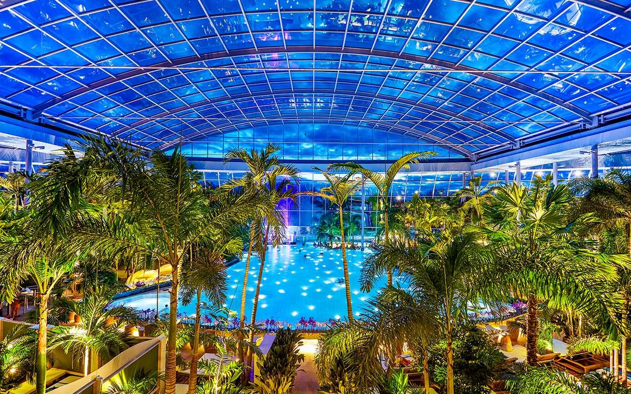 Bathing world Euskirchen – Hotel Offer | Welcome Hotels