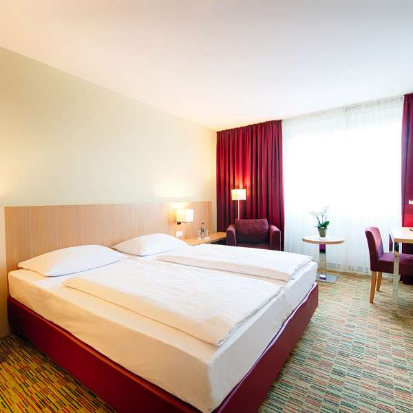 Welcome Hotel Paderborn Standard 1k