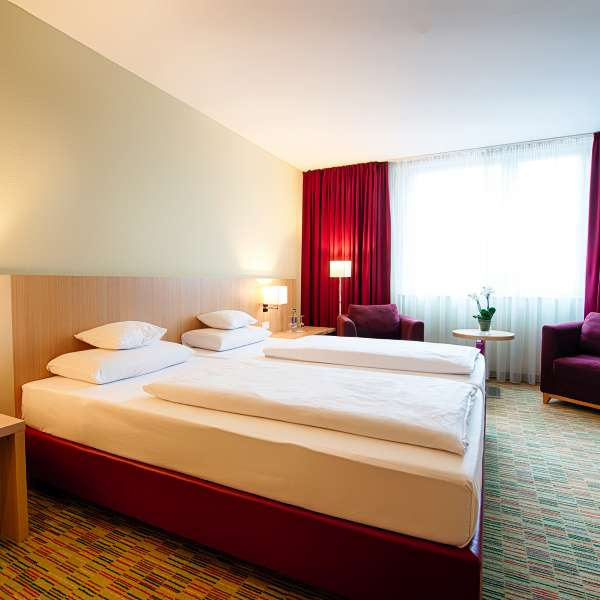 Welcome Hotel Paderborn Superior 3k