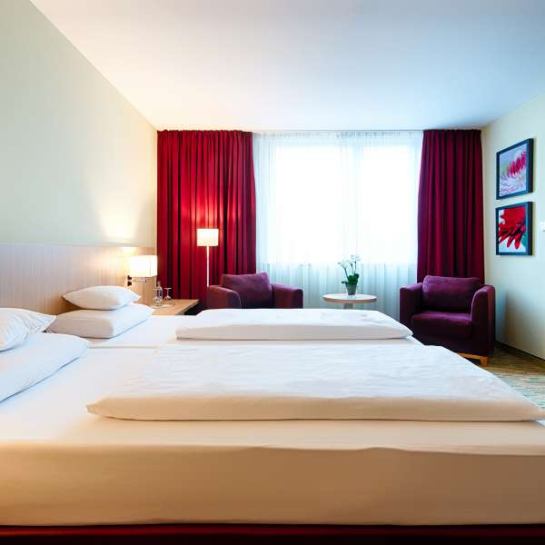 Welcome Hotel Paderborn Superior 2k