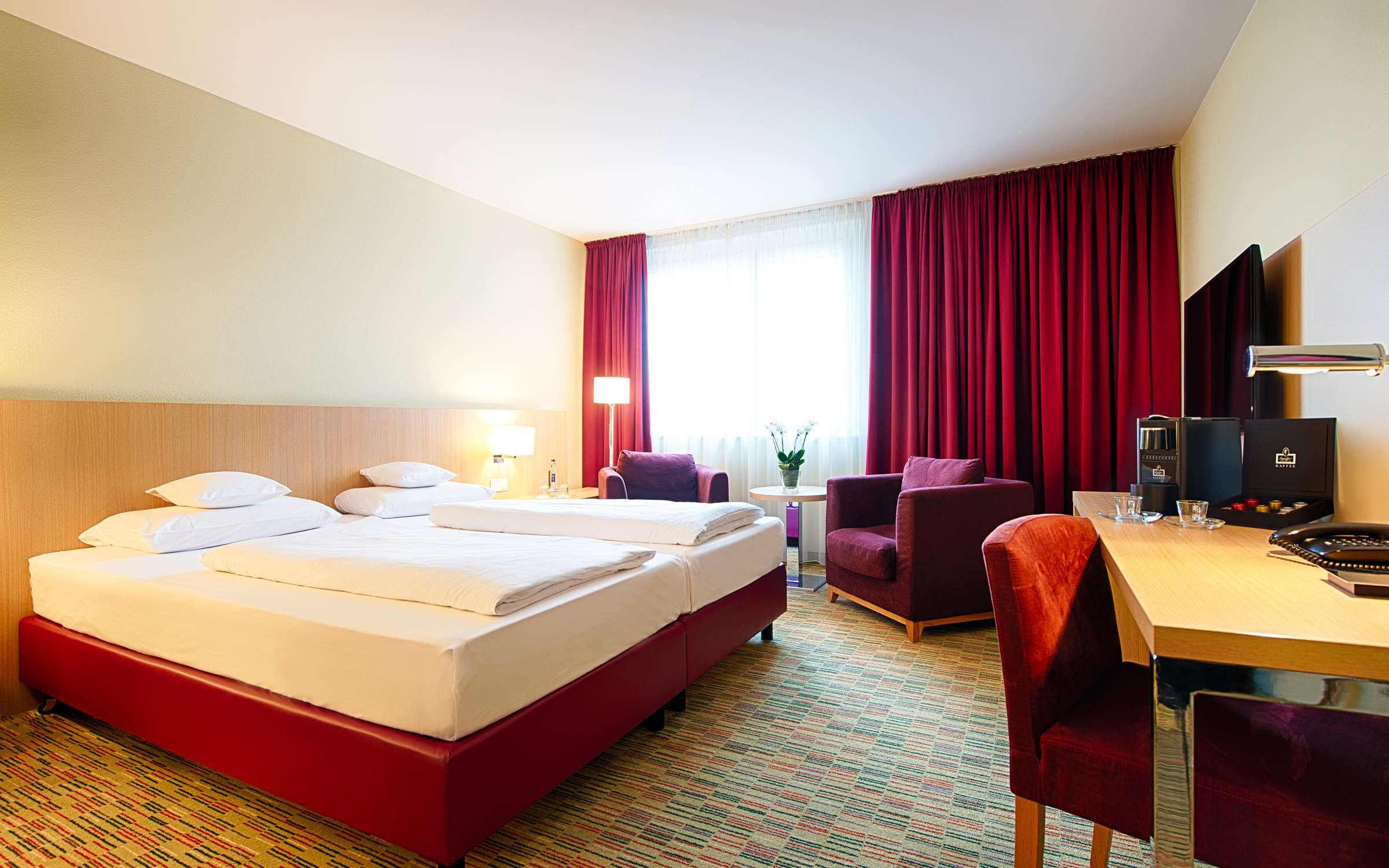Welcome Hotel Paderborn Superior 6k