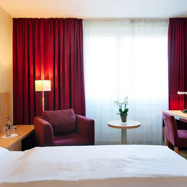 Welcome Hotel Paderborn Standard 3k