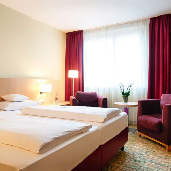 Welcome Hotel Paderborn Superior 7k