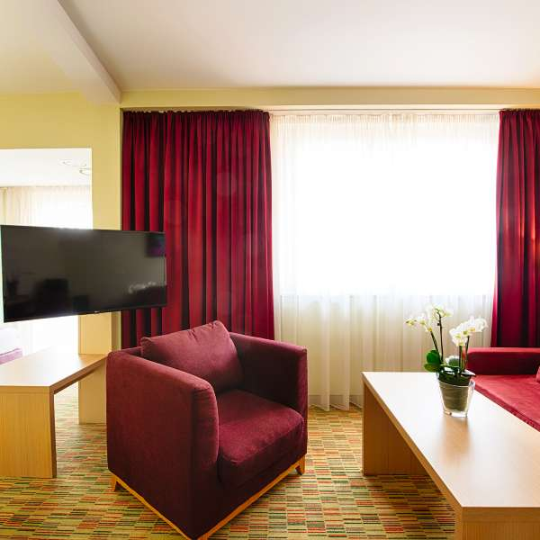 Welcome Hotel Paderborn Executive 3k