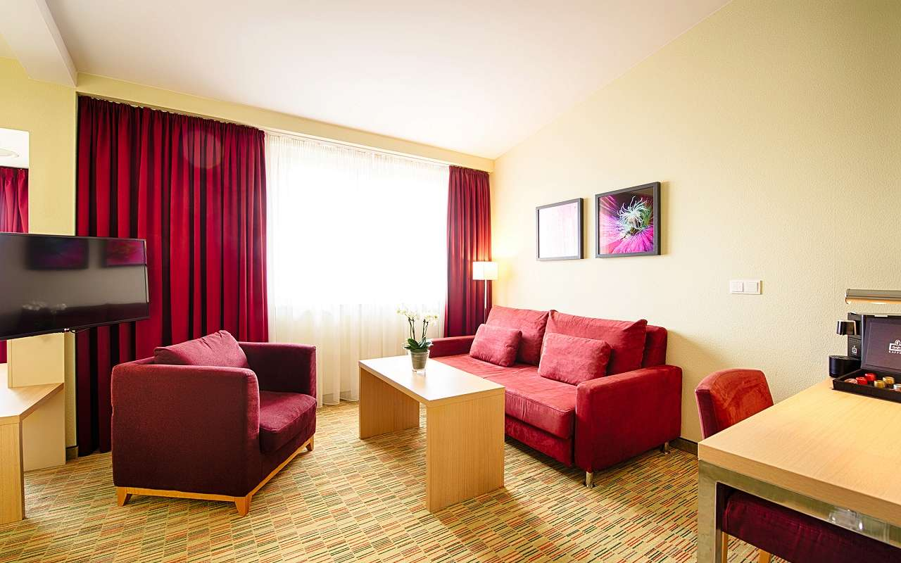 Welcome Hotel Paderborn Executive 1k