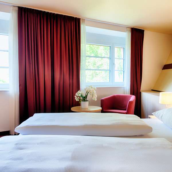 Welcome Kongresshotel Bamberg Executive Zimmer Plus 1