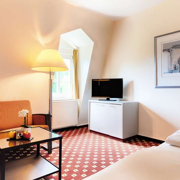 Welcome Hotel Bad Arolsen Historisch Dz 2k