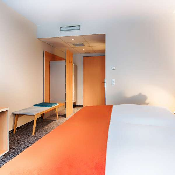 Welcome Hotel Marburg Superior 6k
