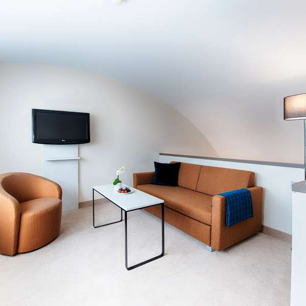 Welcome Hotel Bad Arolsen Jr Suite 4s