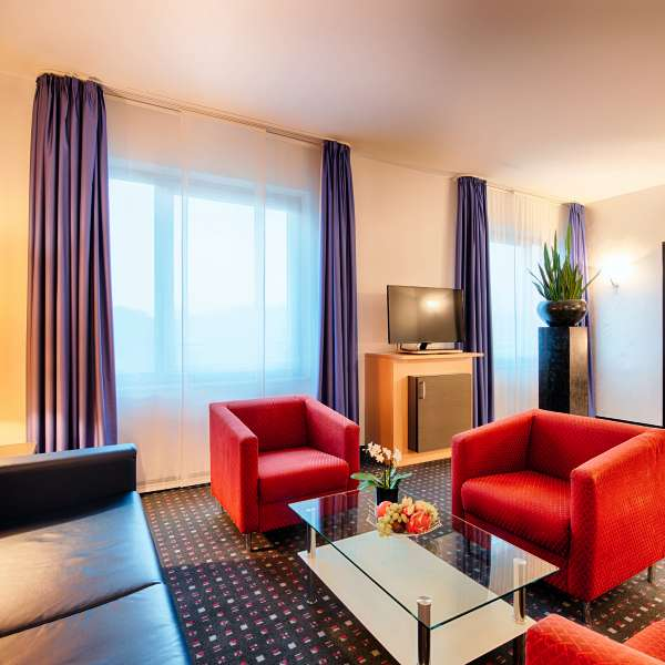 Welcome Hotel Essen Business Suite 3