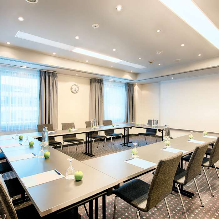 Conference Rooms Essen Welcome Hotel