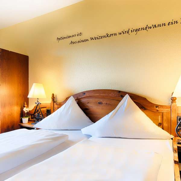 Welcome Hotel Dorf Munsterland Appartment 4k