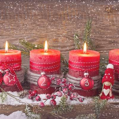Advent bei den Welcome Hotels