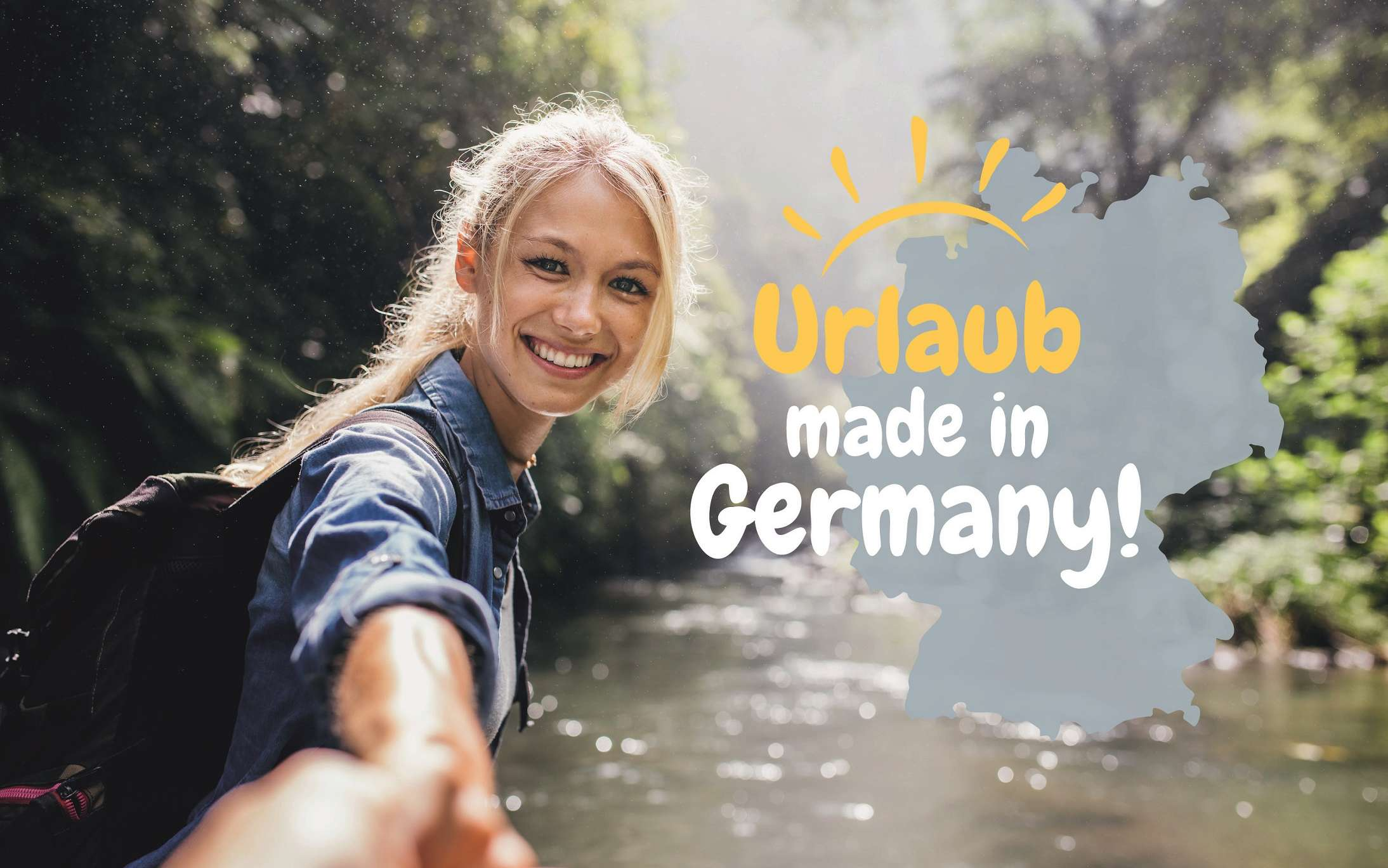 Urlaub Made In Germany In 14 Welcome Hotels