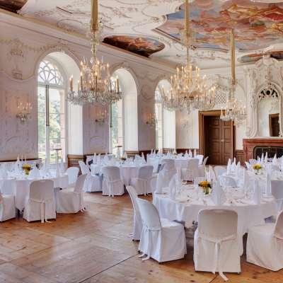 Welcome Hotel Bad Arolsen Steinerner Saal