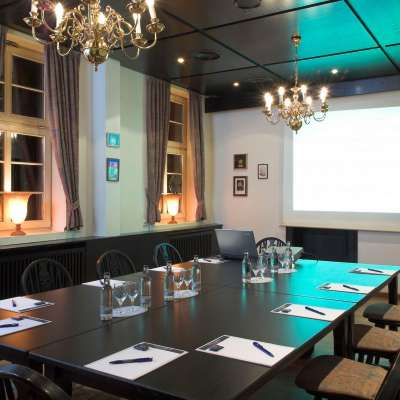 Welcome Hotel Bad Arolsen Flaemisches Stuebchen