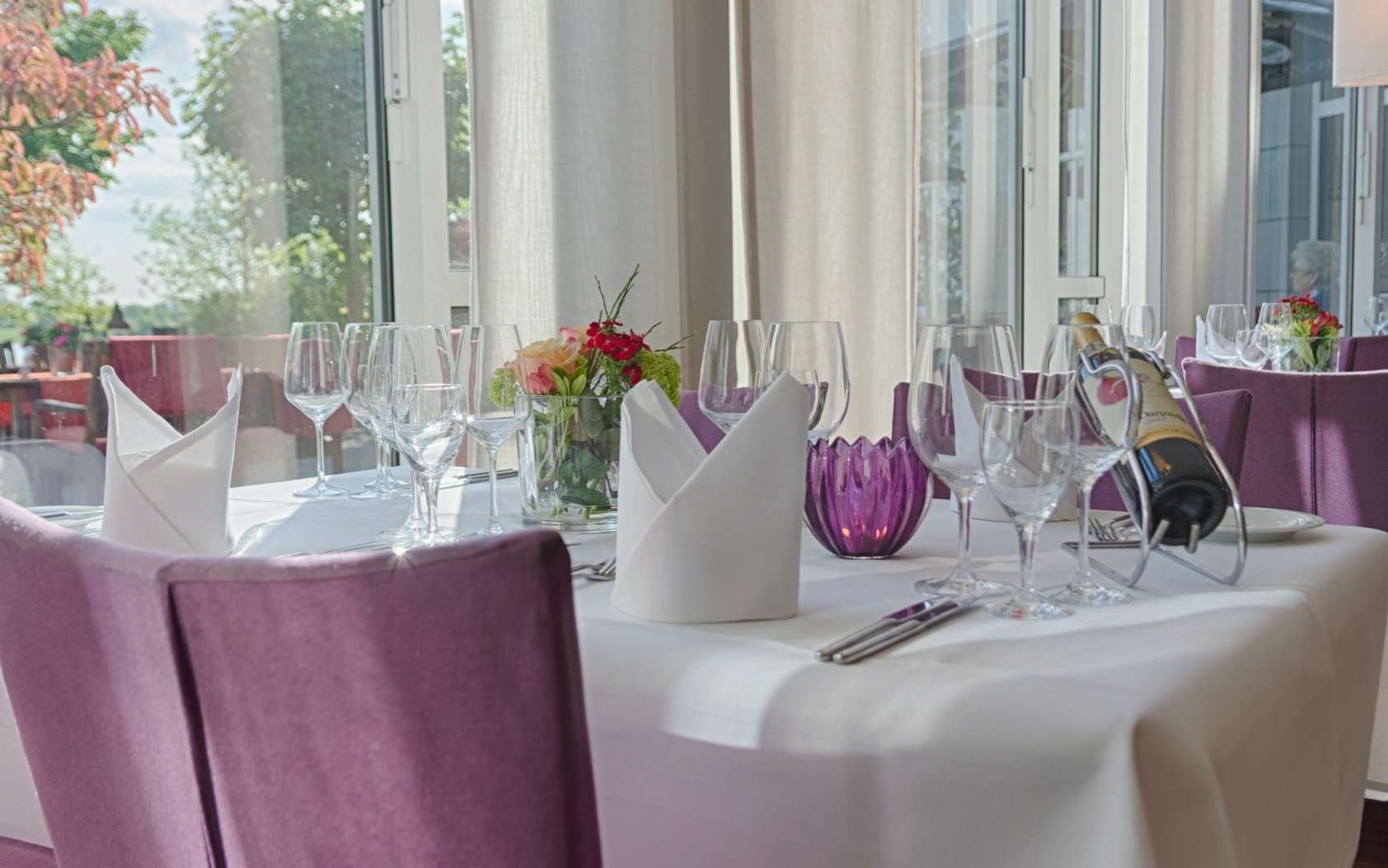 Welcome Hotel Wesel Restaurant 03