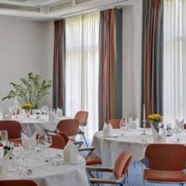 Welcome Hotel Wesel Konferenz ChristophColumbus