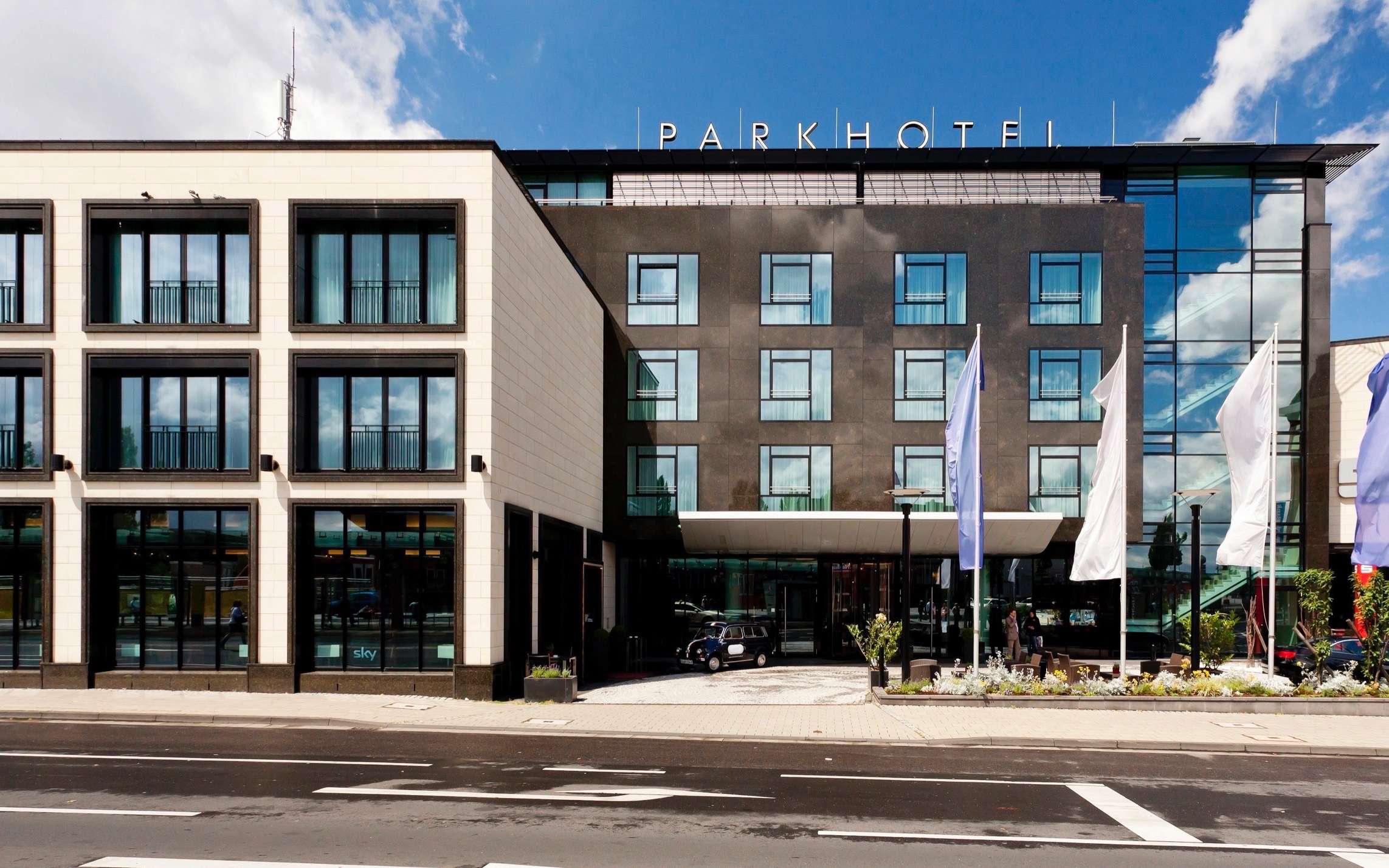 4 Sterne Parkhotel Welcome Hotel Euskirchen