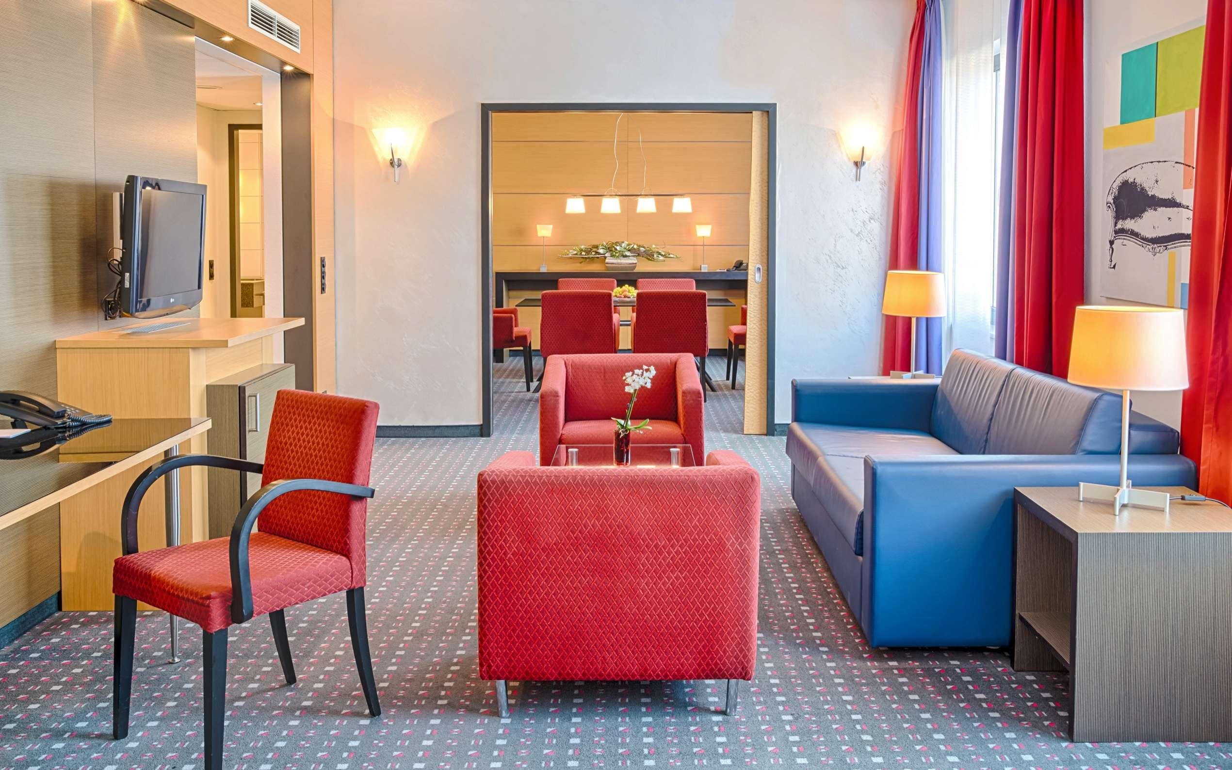 4 Sterne Stadthotel In Essen Welcome Hotel Essen
