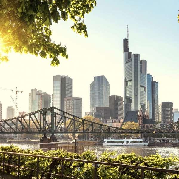 Frankfurt Casino